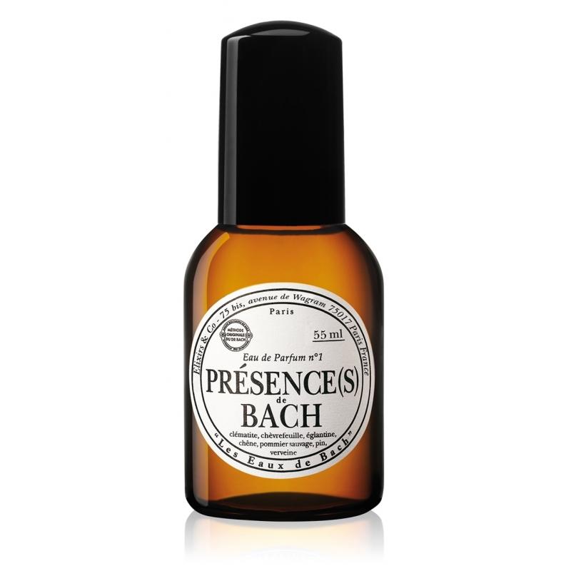 eau de parfum pr 233 sence s de bach les fleurs de bach