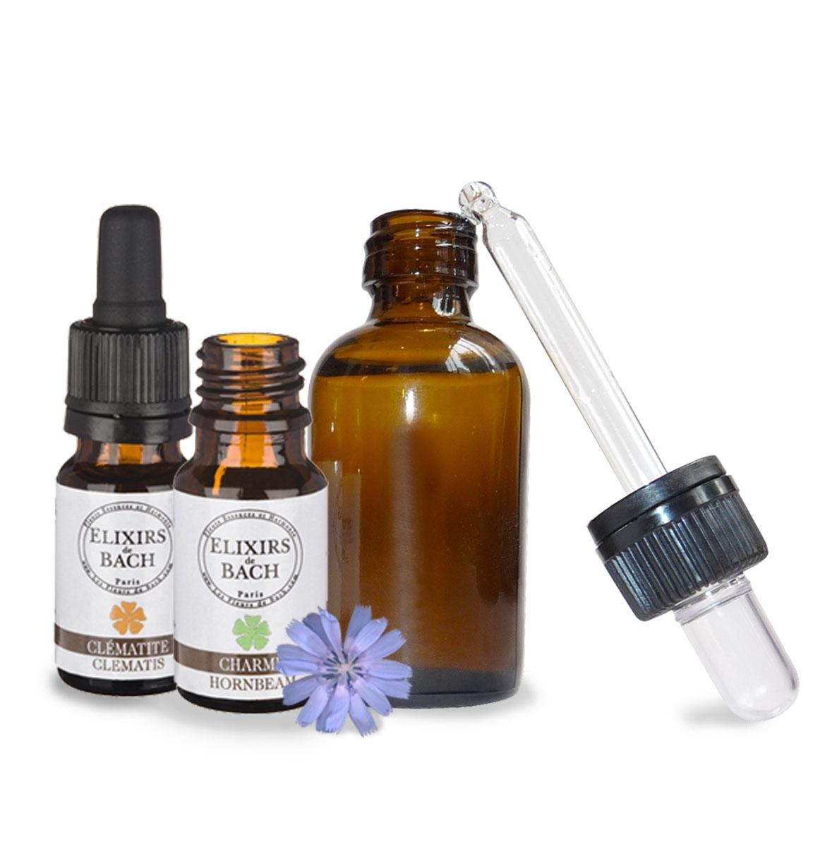 Elixirs Floraux Et Parfums