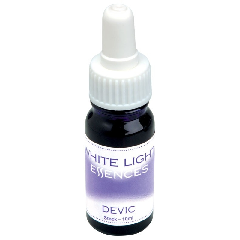Dévique  (Devic  Essence)