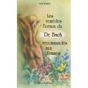 Les remèdes floraux du Dr. Bach recommandés aux femmes - Judy Howard