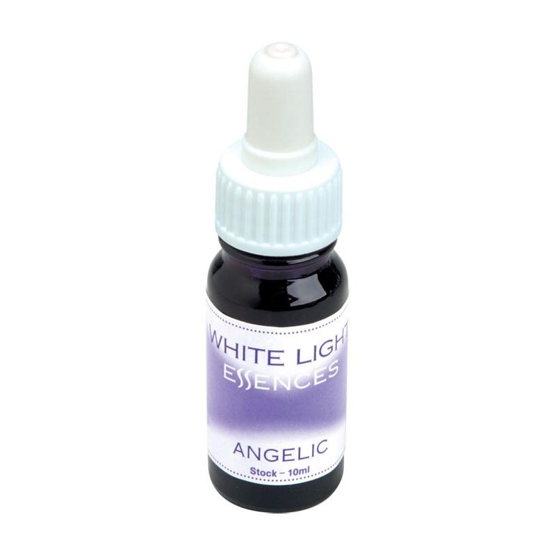 Angélique (Angelic essence)