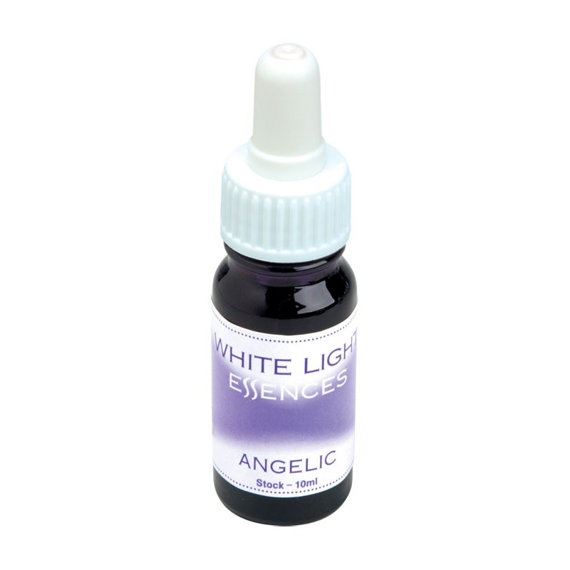 Angélique (Angelic essence)