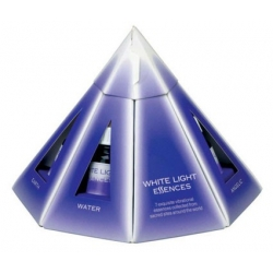 White Light Essences - le pyramid pack