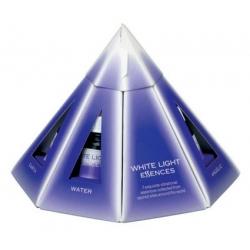 White  Light  Essences  -  le  pyramid  pack