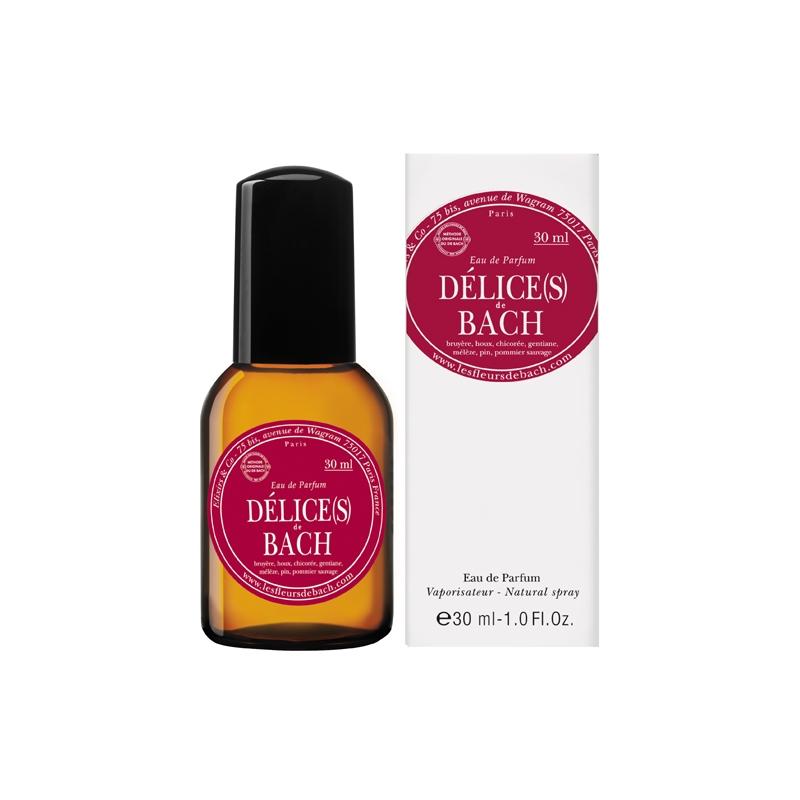 Perfumes Les Fleurs De Bach