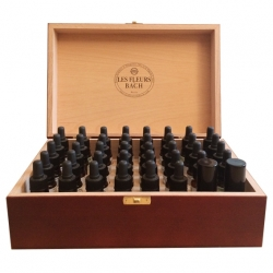 The 38 elixirs box set