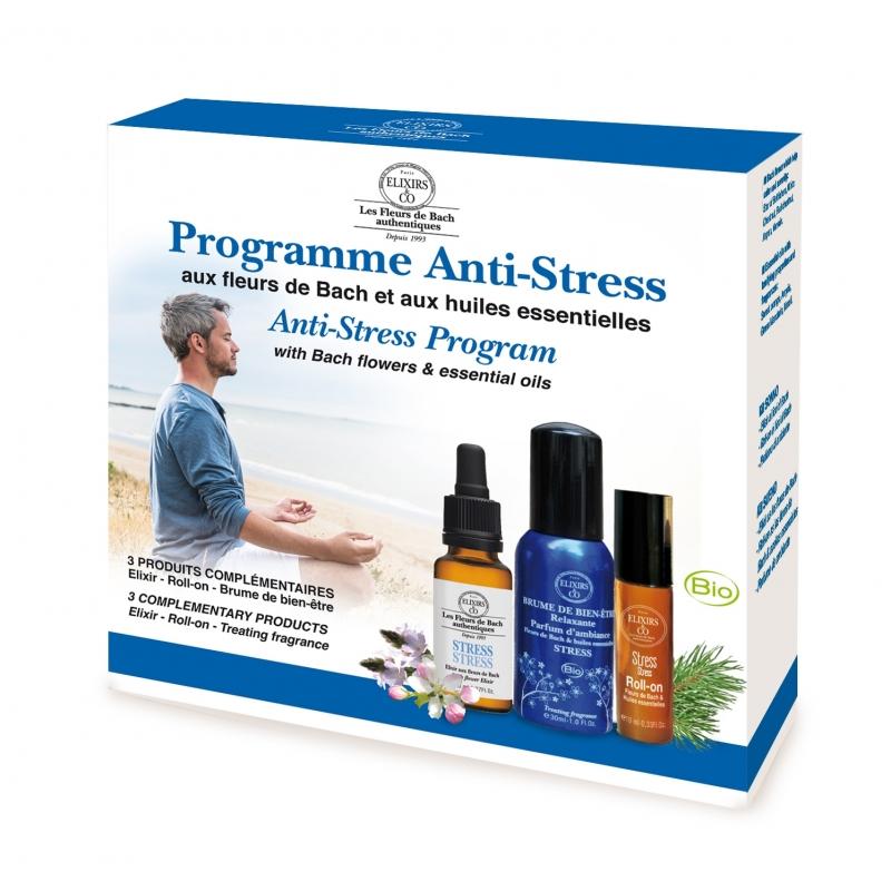 Rituel de bien-être ANTI-STRESS