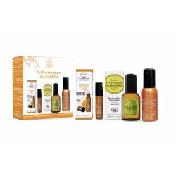 coffret Allegresse