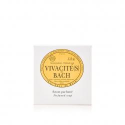 Vivacité(s) de Bach - Savon