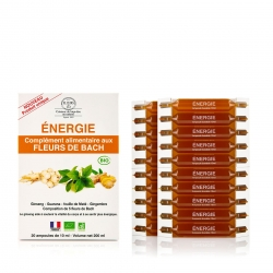 Energy Food supplement