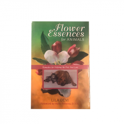 Flower essences for animals...