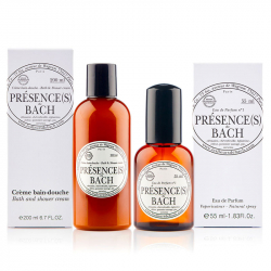 Bach's Présence(s) duo Eau...