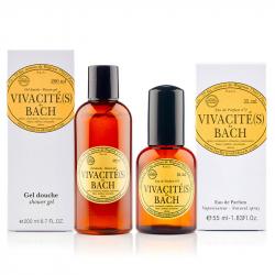 Bach's Vivacité(s) duo Eau...