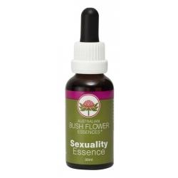 Sexuality  -  Pour  l'aisance  sensuelle