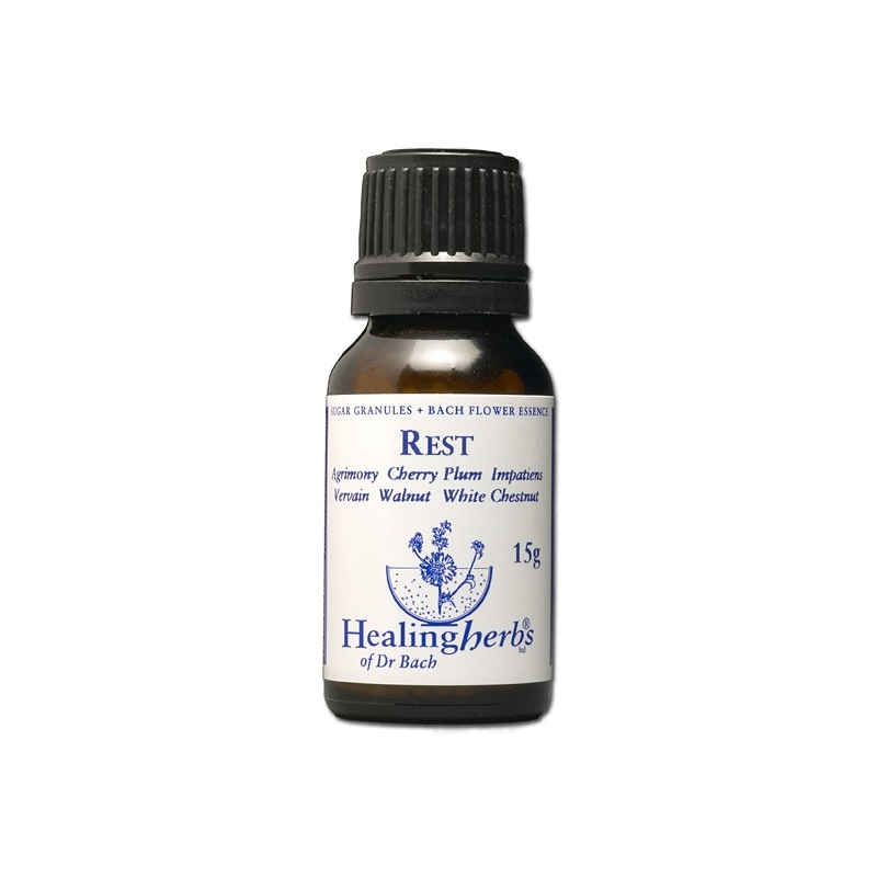 Granulés Repos/Relaxation (Rest granules)