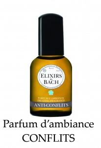 CONFLITS parfum BLOG