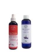 Floral Waters & Vegetable Oils