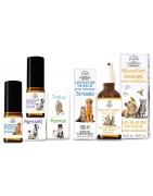 Des sprays d'ambiance pour vos animaux domestiques