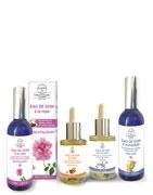 Eaux florales et huiles dynamisantes naturelles avec Les Fleurs de Bach