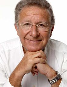 Gérard Wolf