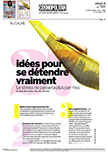 Article du Magazine Public April 2013 Fleurs de Bach