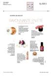 Article du Magazine Féminin Bio Juin-Juillet 2016 Fleurs de Bach