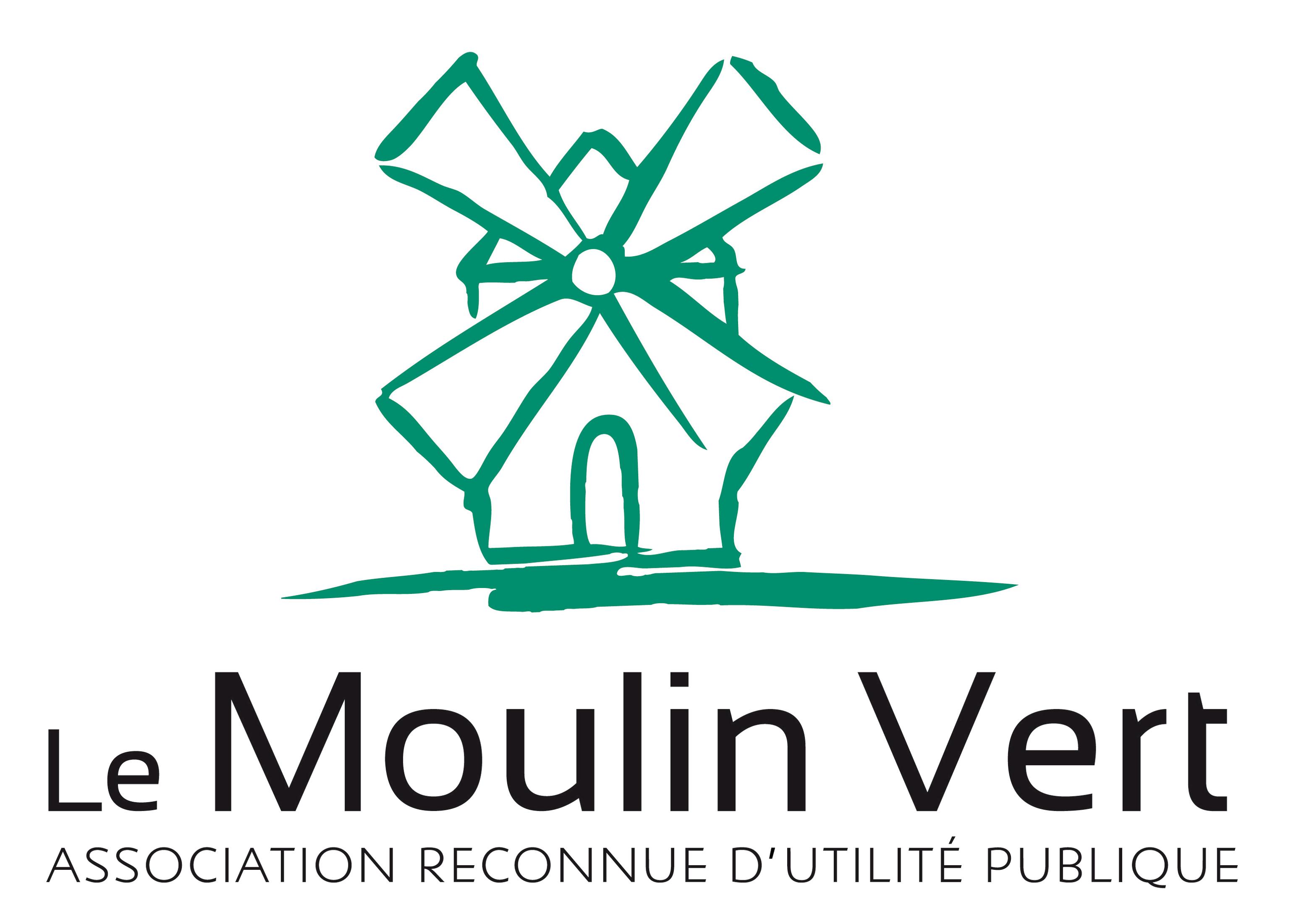 Logo Le Moulin Vert