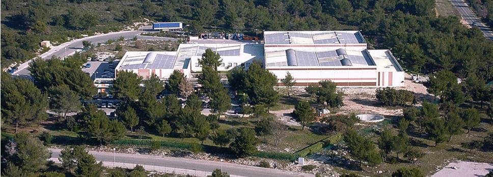 Evaliance factory