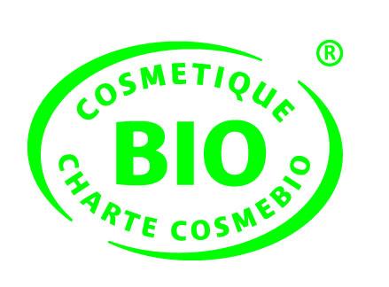 Charte Cosmebio vert